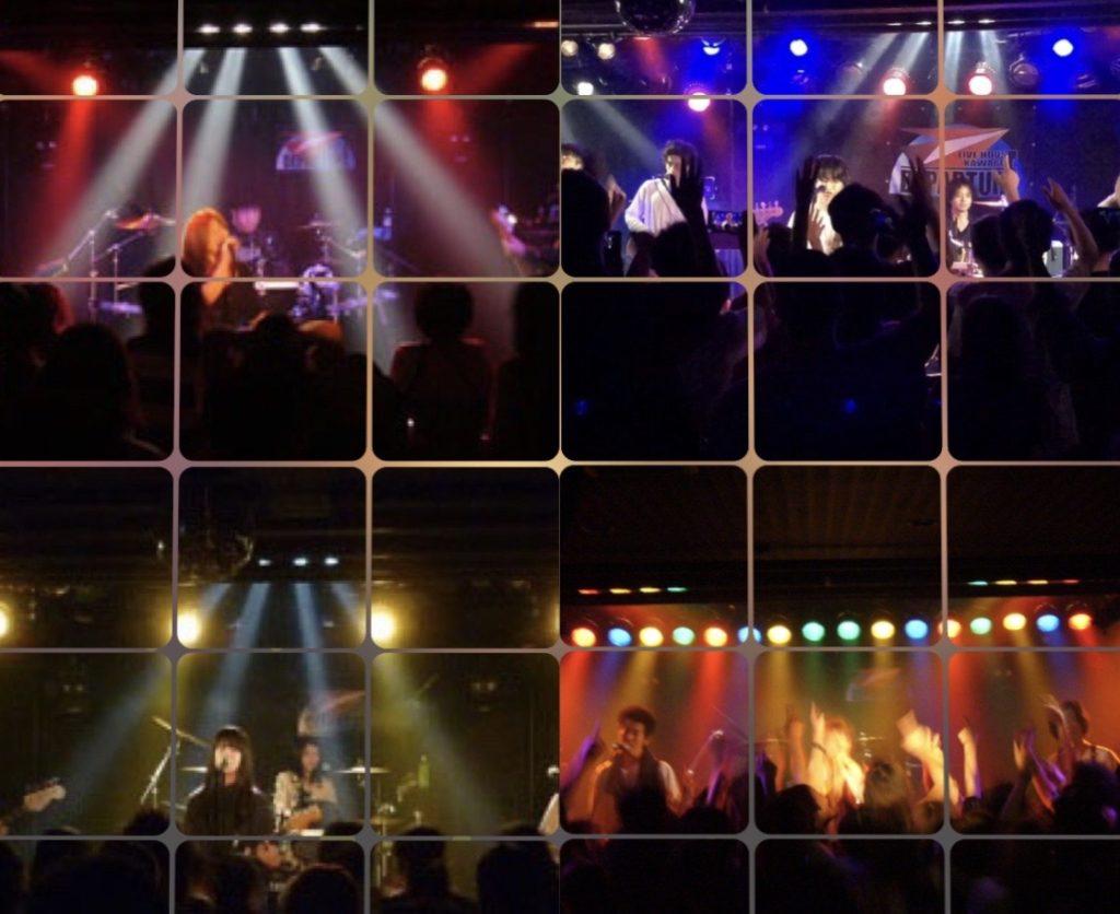 ステージイメージ